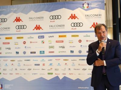 """Sci alpino, Flavio Roda: """"Ci aspettavamo di più dai Mondiali di Cortina, forse qualcuno ha parlato troppo…"""""""