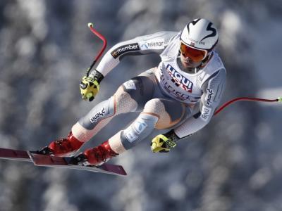 Sci alpino, cancellate le gare di Kranjska Gora. Aleksander Aamodt Kilde ha vinto la Coppa del Mondo