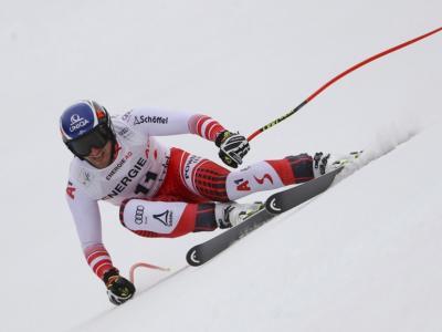 Sci alpino, Matthias Mayer beffa Kilde nella discesa di Kvitfjell. Pinturault non conquista punti