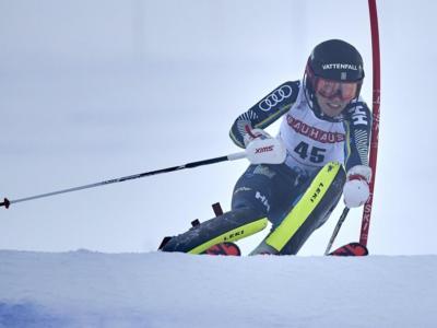 Sci alpino, Mondiali Juniores 2020: la svedese Sara Rask vince l'oro in gigante. Lontane le azzurre