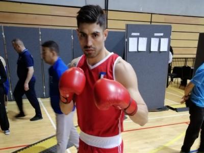 Boxe, Preolimpico 2020: Simone Fiori demolisce Aliu e vola agli ottavi di finale tra gli 81 kg
