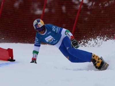 Snowboard, Coppa del Mondo Winterberg 2020: prova cancellata per mancanza di neve, si cercano sedi alternative