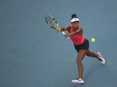 Tennis, WTA Monterrey 2020: Leylah Fernandez ai quarti, avanza anche la svedese Peterson