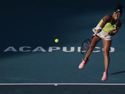 Tennis, WTA Acapulco 2020: Heather Watson vince il suo quarto titolo, sconfitta in finale la canadese Fernandez