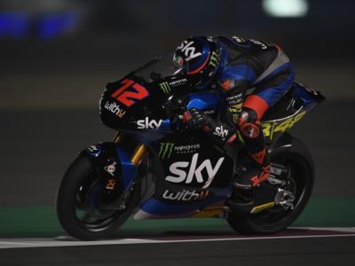 MotoGP in tv oggi, GP Qatar 2020: orari warm-up e gara, programma, streaming Sky, DAZN, TV8