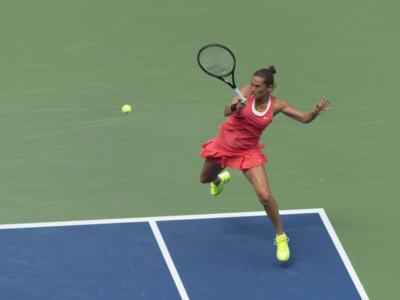 L'Italia è grande: Roberta Vinci fa piangere Serena Williams. Impresa colossale e finale tutta azzurra agli US Open 2015