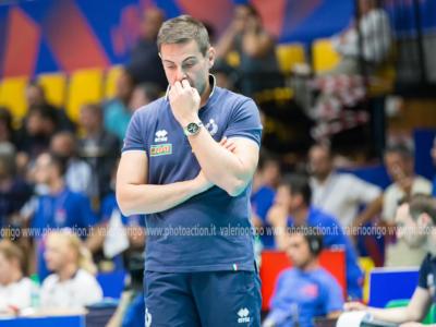 Volley, Chicco Blengini nuovo allenatore di Civitanova. Il CT dell'Italia torna alla Lube nell'anno olimpico