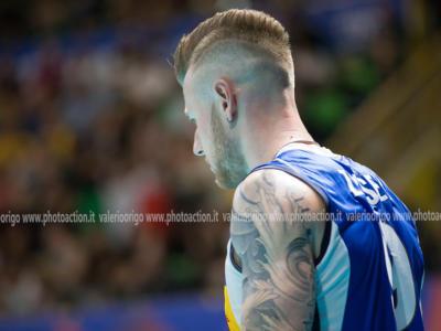Volley, l'Italia si avvicina alle Olimpiadi: i big battono la Tunisia. Lavia top-scorer, ok Zaytsev e Juantorena