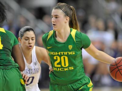 Basket femminile: Sabrina Ionescu prima scelta assoluta al draft WNBA 2020