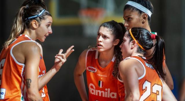 Basket femminile, Supercoppa Italiana oggi: orari partite, tv, streaming (24 settembre)