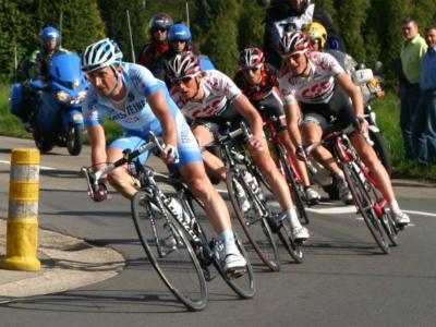 Ciclismo, la settimana perfetta di Davide Rebellin. Amstel, Freccia Vallone e Liegi-Bastogne-Liegi: la memorabile tripletta del 2004