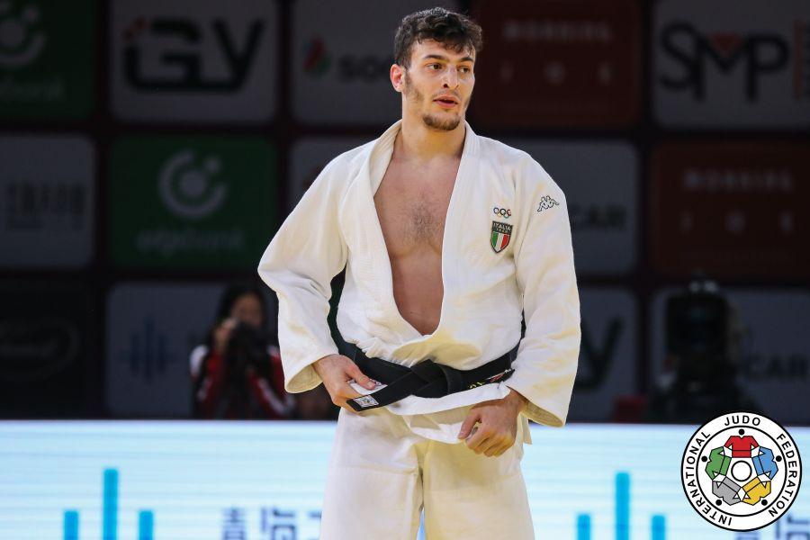 LIVE Judo, Olimpiadi Tokyo in DIRETTA: cresce l'attesa per la semifinale di Maria Centracchio, fuori agli ottavi Christian Parlati!
