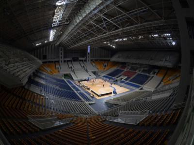 Basket: Champions League 2019-2020, ci saranno le Final Eight ad Atene tra settembre e ottobre