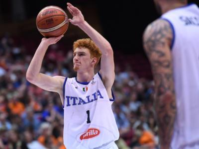 Basket, la NextGen italiana. I 10 azzurri U22 più promettenti: da Nico Mannion a Davide Moretti, futuro in divenire