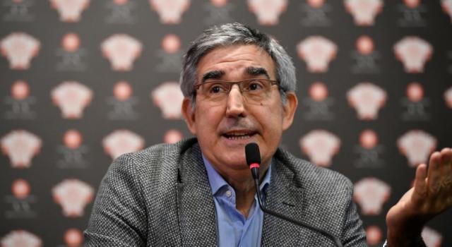 """Basket, Jordi Bertomeu: """"Il calendario nazionali della FIBA è incompatibile con quello dell'Eurolega"""""""
