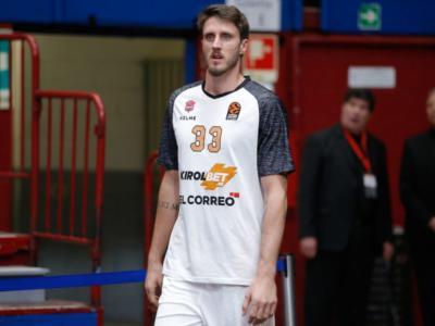 Basket, Liga ACB 2020: il Baskonia Vitoria di Achille Polonara supera il Barcellona al fotofinish e conquista il suo quarto titolo nazionale