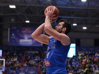 Basket, Preolimpico 2021: date, programma, orari e tv. Il calendario completo