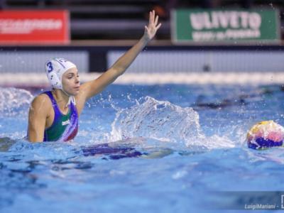 LIVE Italia-Francia 19-6, Preolimpico pallanuoto in DIRETTA: azzurre a valanga al debutto