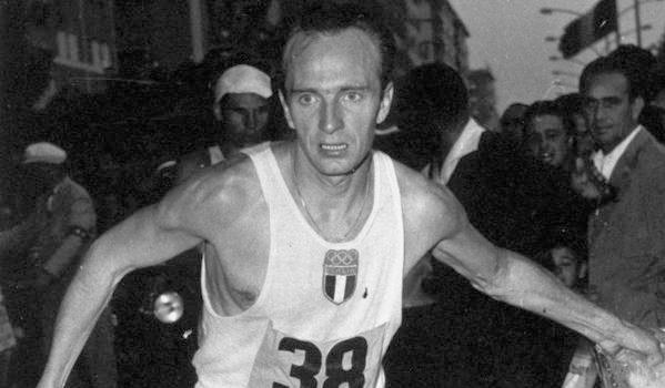 Storia delle Olimpiadi: Abdon Pamich e l'oro di Tokyo 1964