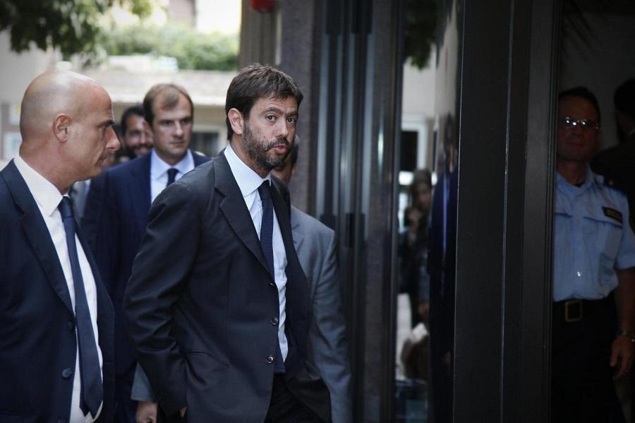 """Super Lega, Cristiano Lucarelli: """"Io la chiamo Super Truffa, il calcio è in mano agli strozzini"""""""