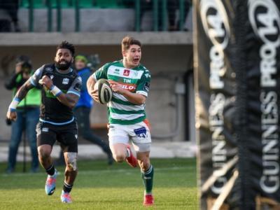 Rugby, i giovani mediani di apertura italiani da seguire: da Garbisi a Rizzi, ecco il futuro