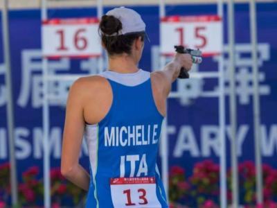 Pentathlon, Mondiali 2021: Elena Micheli difende l'argento del 2019, gli altri azzurri cercano il pass olimpico