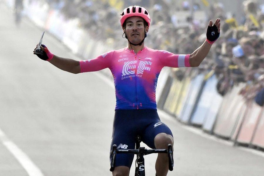 Ciclismo, nascono i Mondiali virtuali! Corsa sui rulli il 9 dicembre: Bettiol e Pozzovivo per la maglia iridata!
