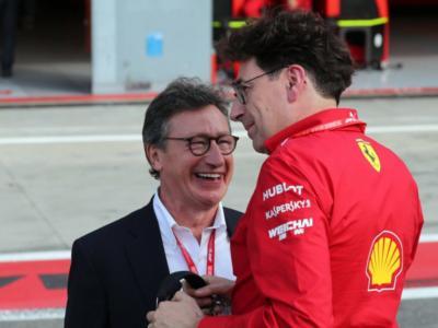 F1, Ferrari e una posizione di forza sempre più traballante. Liberty Media, il diritto di veto e budget cup: tutti gli scenari