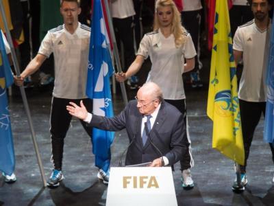 Calcio, ex dirigenti della FIFA accusati di aver ricevuto per le assegnazioni dei Mondiali 2018 e 2022