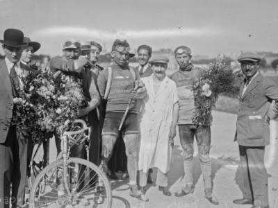Tour de France: Ottavio Bottecchia e i trionfi del 1924-1925. Il primo italiano a conquistare Parigi