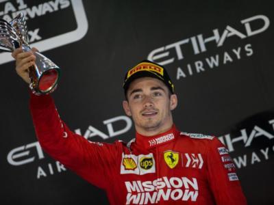 F1, lo sponsor Mission Winnow sulla Ferrari SF21? La Rossa potrebbe gareggiare con questo marchio