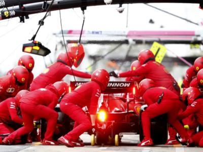 F1, le nuove regole rinviate al 2022: un vantaggio per la Mercedes, uno svantaggio per la Ferrari