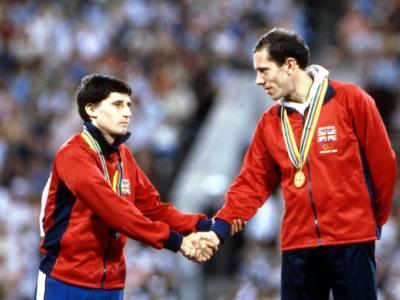 Olimpiadi. L'eterna rivalità tra Sebastian Coe e Steve Ovett: l'età dell'oro del mezzofondo britannico