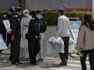 Coronavirus, Cina preoccupata per la ricaduta: tornano a salire i casi, rischio seconda ondata