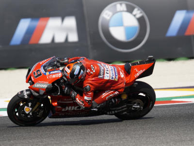 MotoGP TV8: orario gara GP Repubblica Ceca, programma, streaming