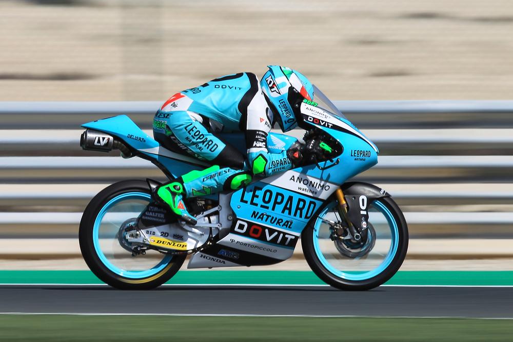 Moto3 |  gli italiani in gara nel Mondiale 2021 |  Dennis Foggia guida la truppa azzurra |  lo Sky Racing Team VR46 saluta