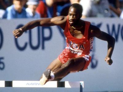 Olimpiadi. Edwin Moses: i 13 passi da leggenda del Re dei 400 ostacoli