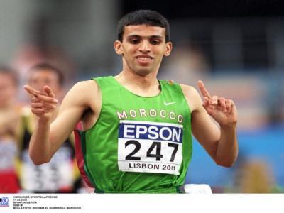 Storia delle Olimpiadi: l'oro tanto atteso di Hicham El Guerrouj ad Atene 2004