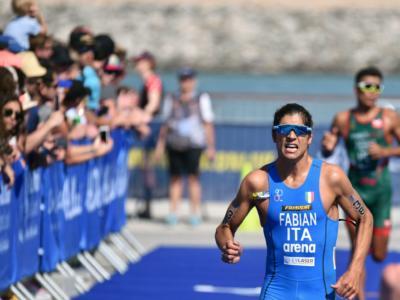 Triathlon, World Cup Valencia 2020: si chiude la stagione, gli italiani vogliono chiudere in bellezza