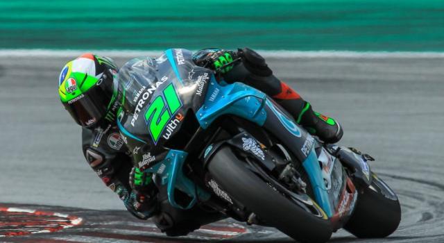 MotoGP, problemi di affidabilità per la Yamaha. Dopo Valentino Rossi, il motore tradisce anche Franco Morbidelli