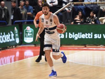 Basket: accordo LBA-GIBA-USAP, c'è la riduzione degli stipendi in Serie A. Annunciat tagli del 20%