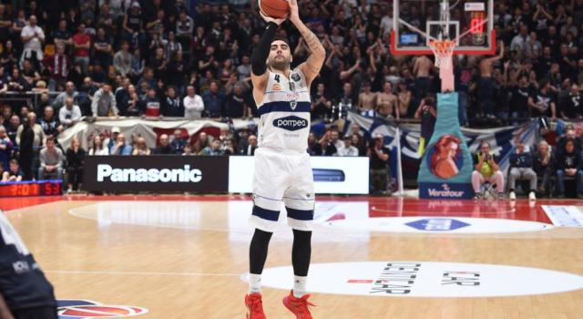 Basket, le statistiche e i numeri dei migliori italiani della stagione di Serie A. Aradori, Alessandro Gentile e Abass spiccano, ma non solo
