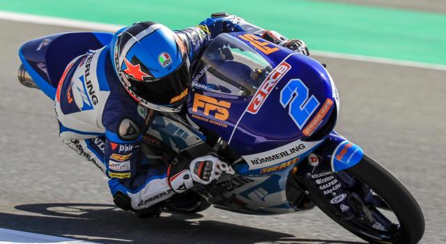 VIDEO Moto3, highlights prove libere GP Repubblica Ceca: Rodrigo miglior tempo, Foggia 4°