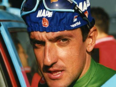 Giro di Lombardia 1995: il capolavoro di Gianni Faresin