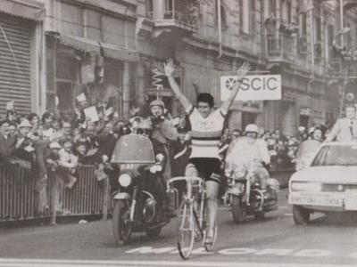 Milano-Sanremo 1974: la stoccata letale di Felice Gimondi