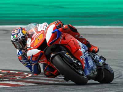 """MotoGP, Davide Tardozzi: """"La decisione su Jack Miller nel team ufficiale sarà presa in tempi stretti"""""""