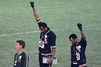 Storia delle Olimpiadi: Tommie Smith, John Carlos e l'iconica protesta alle Olimpiadi del 1968