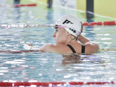 """Nuoto, Federica Pellegrini vince i 200 ai Campionati Italiani: """"Va bene così, preparazione frammentata"""""""
