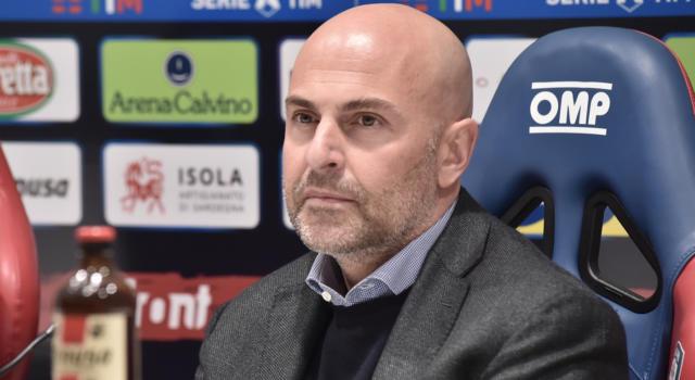 """Calcio, Tommaso Giulini: """"La stagione si dovrà terminare solo per motivi economici"""""""