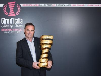 """Ciclismo, Bernard Hinault: """"Ineos si è creata un problema designando tre capitani per il Tour de France"""""""